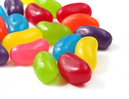 Jelly Bean Day – April 22nd