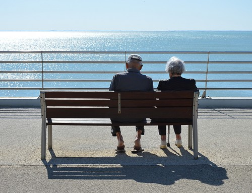 Hiring a Caregiver For Your Aging Parents