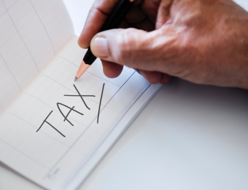 Tax Time: What You Need to Know About Nanny Taxes