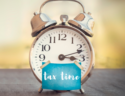 2020 Tax Filing Deadline Extension